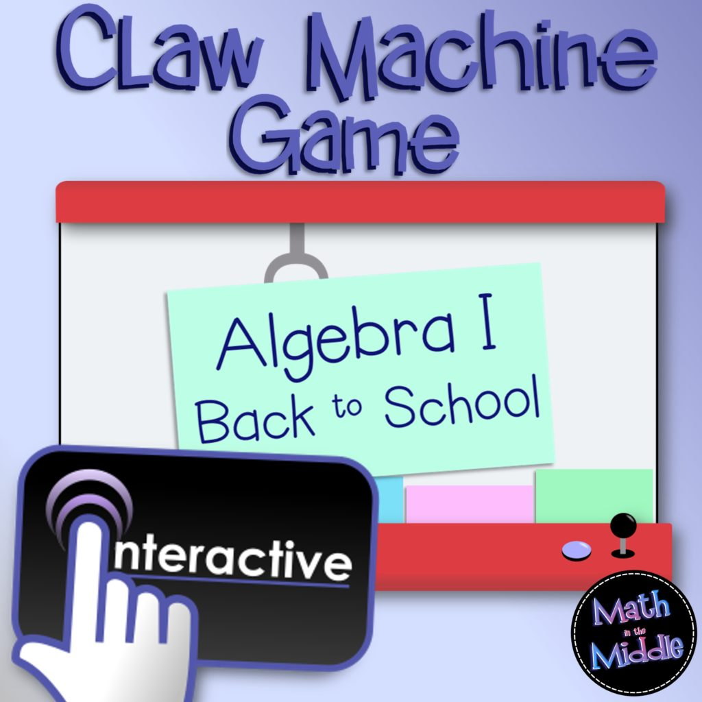 claw machine algebra back to school cover.160722013228.160725013219